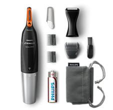 Norelco Nosetrimmer 5100 Facial hair precision trimmer