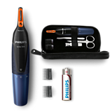 Nose trimmer series 5000