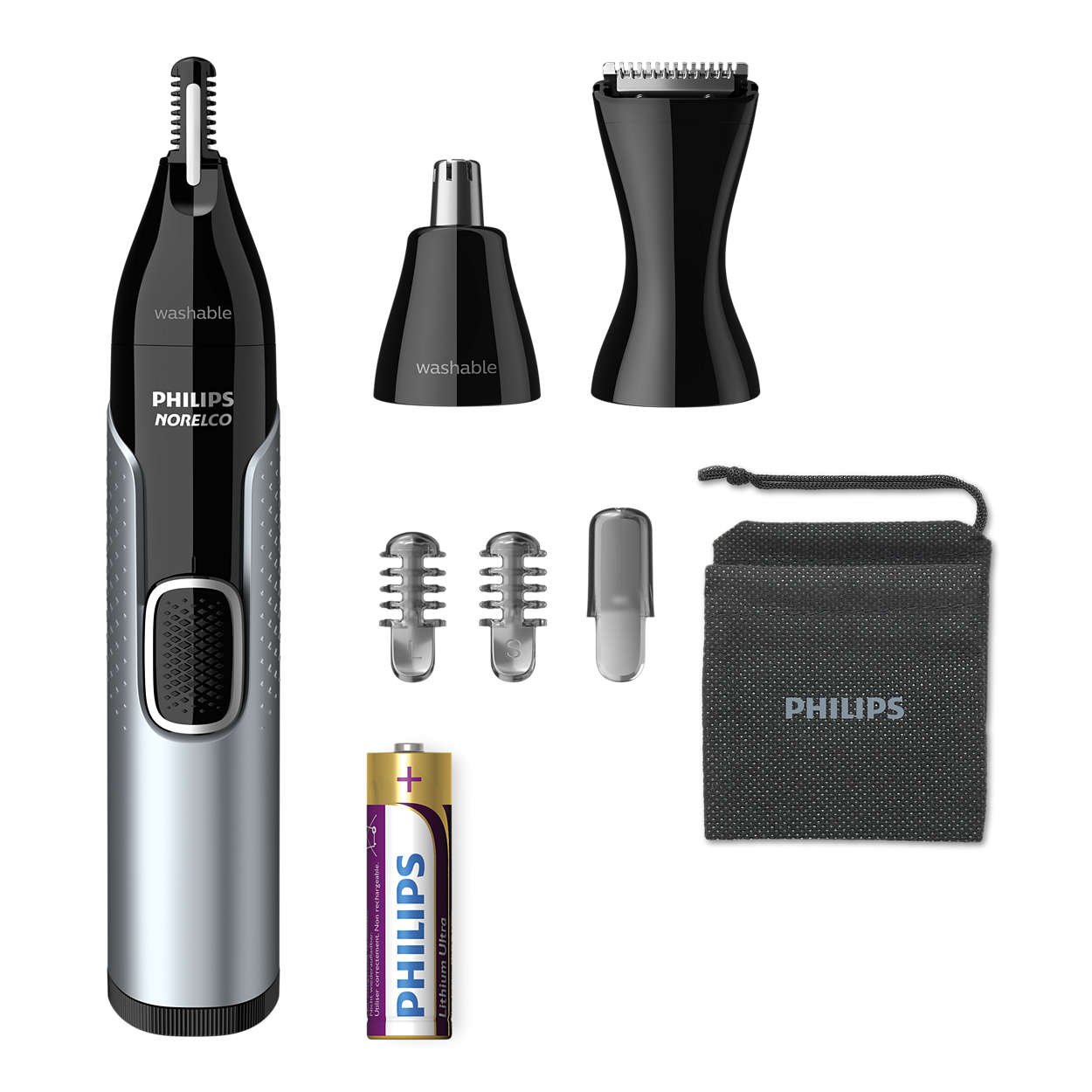 Premium precision trimming kit