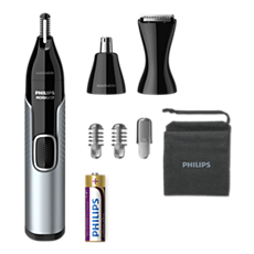 NT5600/42 Philips Norelco Nose trimmer series 5000 Nose trimmer 5000