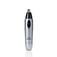 NT8110/60 - Philips Norelco Detail trimmer 1100 Precision detail trimmer, Series 1000