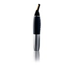 Nose trimmer series 3000