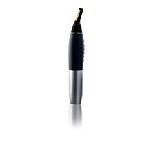 NT9110/10 Nose trimmer series 3000 pemangkas bulu hidung tahan air