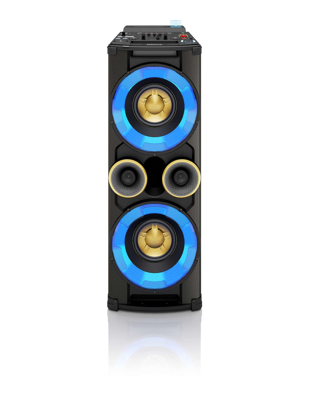 Minicha 238 Ne Hi Fi Ntrx500 10 Philips