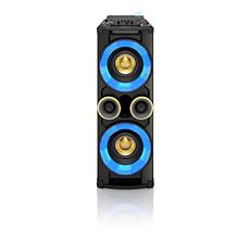 NTRX500/37  Mini Hi-Fi System