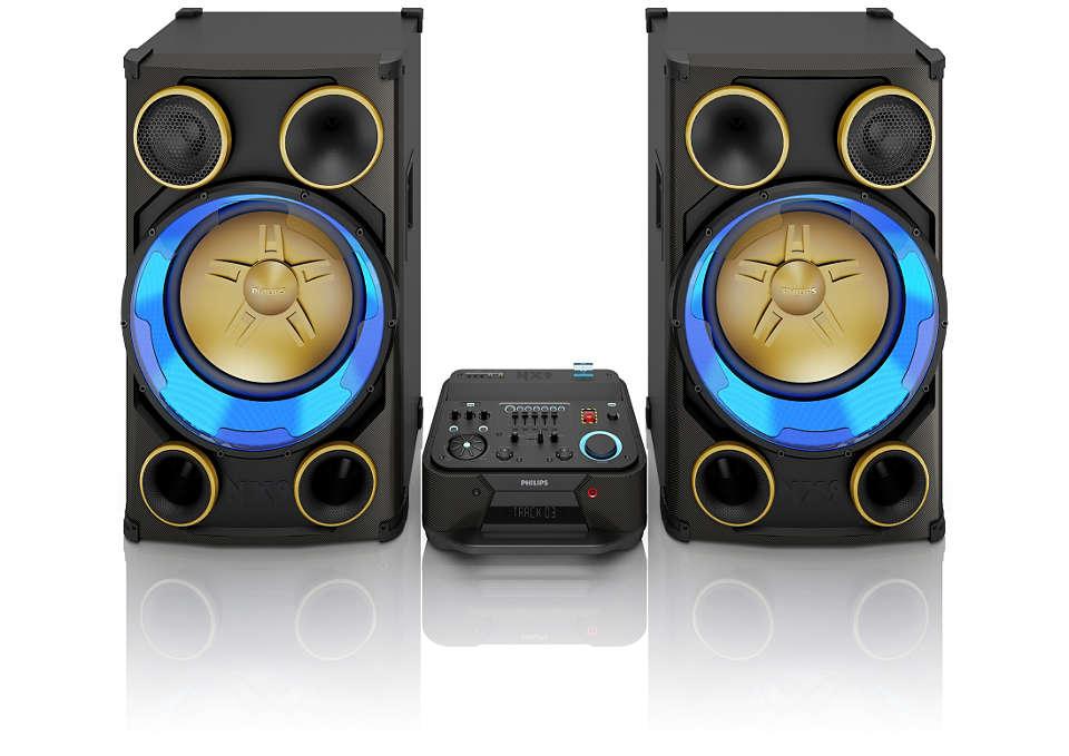 Vrhunski uređaji za zvuk