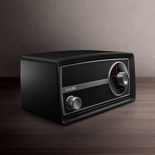 Original-miniradio