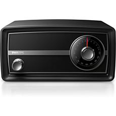 OR2000B/12  Mini Original Radio