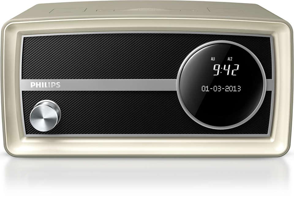 Lancia la tendenza con la mini Original Radio