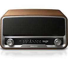 OR7000/12 -    Ρετρό ραδιόφωνο