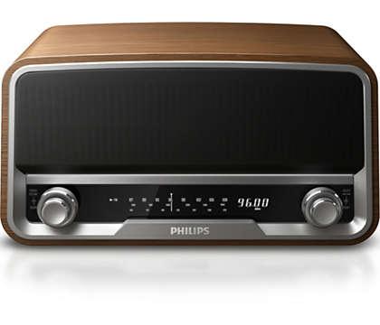 Originalni radio