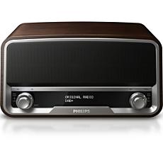 OR7200/10 -    Original Radio,