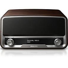 OR7200/10 -    Rádio Original