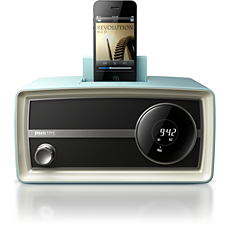 ORD2100B/37 -    Mini radio Original