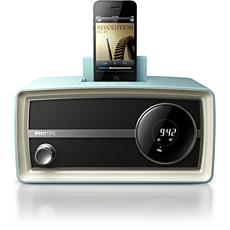 ORD2100B/37  Mini-radio originale