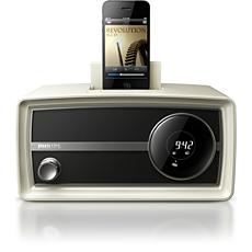 ORD2100C/12 -    Mini rádio Original