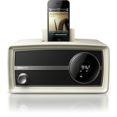 ORD2100C/37  Original radio mini