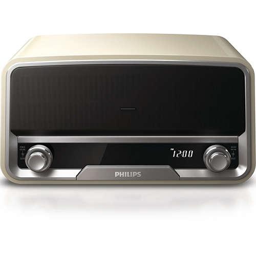 Original-radio