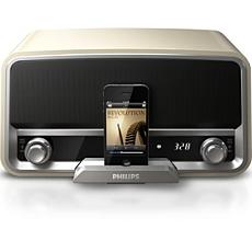 ORD7100C/10  Original radio