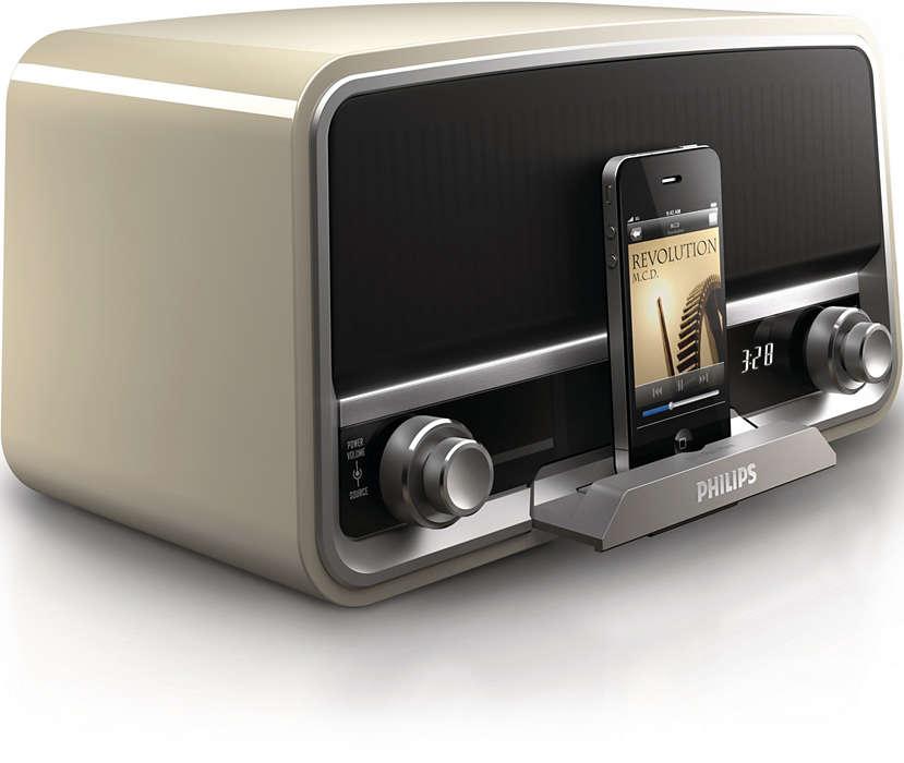 Original-Radio ORD7100C/10 | Philips