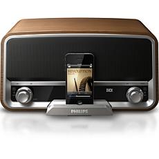 ORD7300/10 -    Original radio