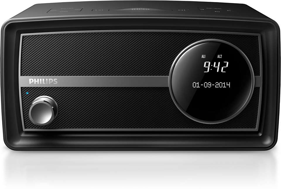 Controlla la tua Mini Original Radio tramite wireless