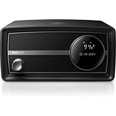 ORT2300B/10 -    Mini Original Radio