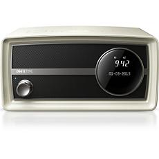 ORT2300C/10 -    Radio Vintage Mini