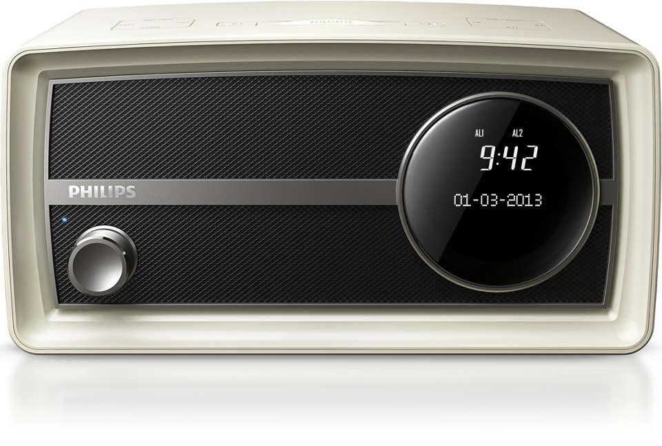 Controlla la tua Mini Original Radio tramite wireless