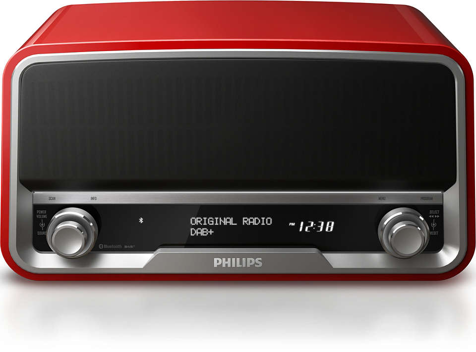 Original-Radio ORT7500/10 | Philips