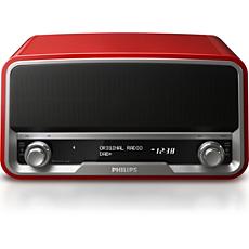 ORT7500/10  Original radio