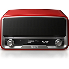 ORT7500/10  Radio original