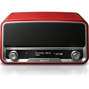 Original 收音機