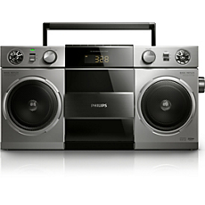 OS685/12  CD Soundmachine -soitin