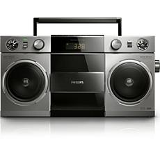 OS685/12  CD Soundmachine