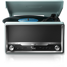 OTT2000/12  Classic micro sound system