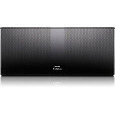 P8BLK/10 - Philips Fidelio  wireless portable speaker