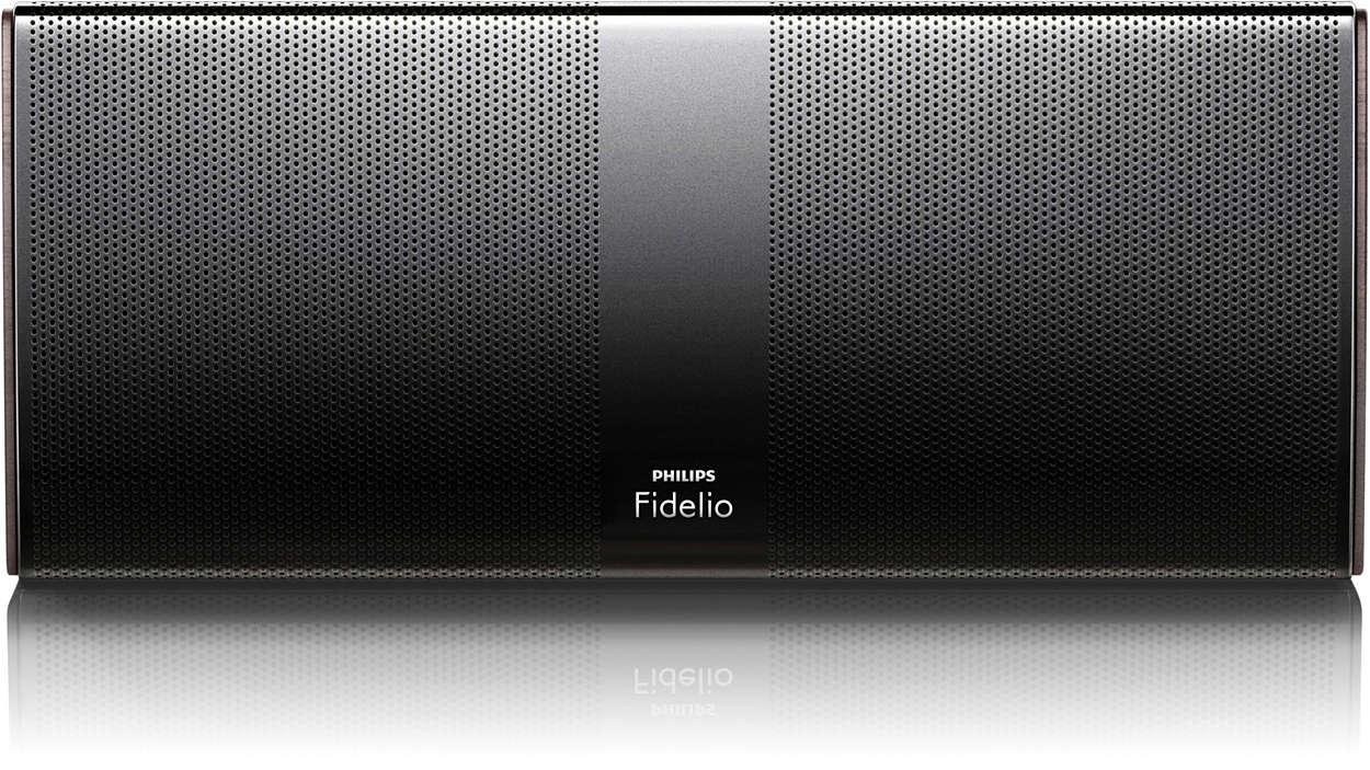 A hordozható Hi-Fi hangzás