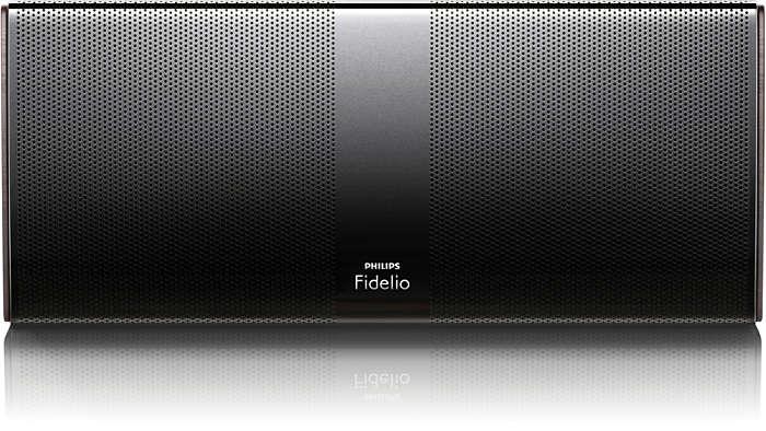 Mobilus aukštos kokybės garsas