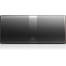 P9XBLK/10 Philips Fidelio Premium Bluetooth-Lautsprecher mit Akku und NFC