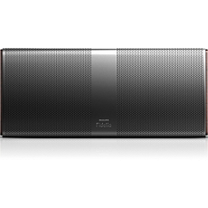 P9XBLK/10 - Philips Fidelio  wireless portable speaker