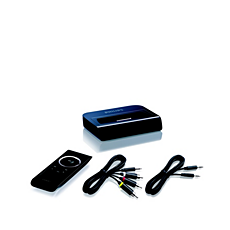PAC009/00  Κιτ σύνδεσης AV γενικής χρήσης