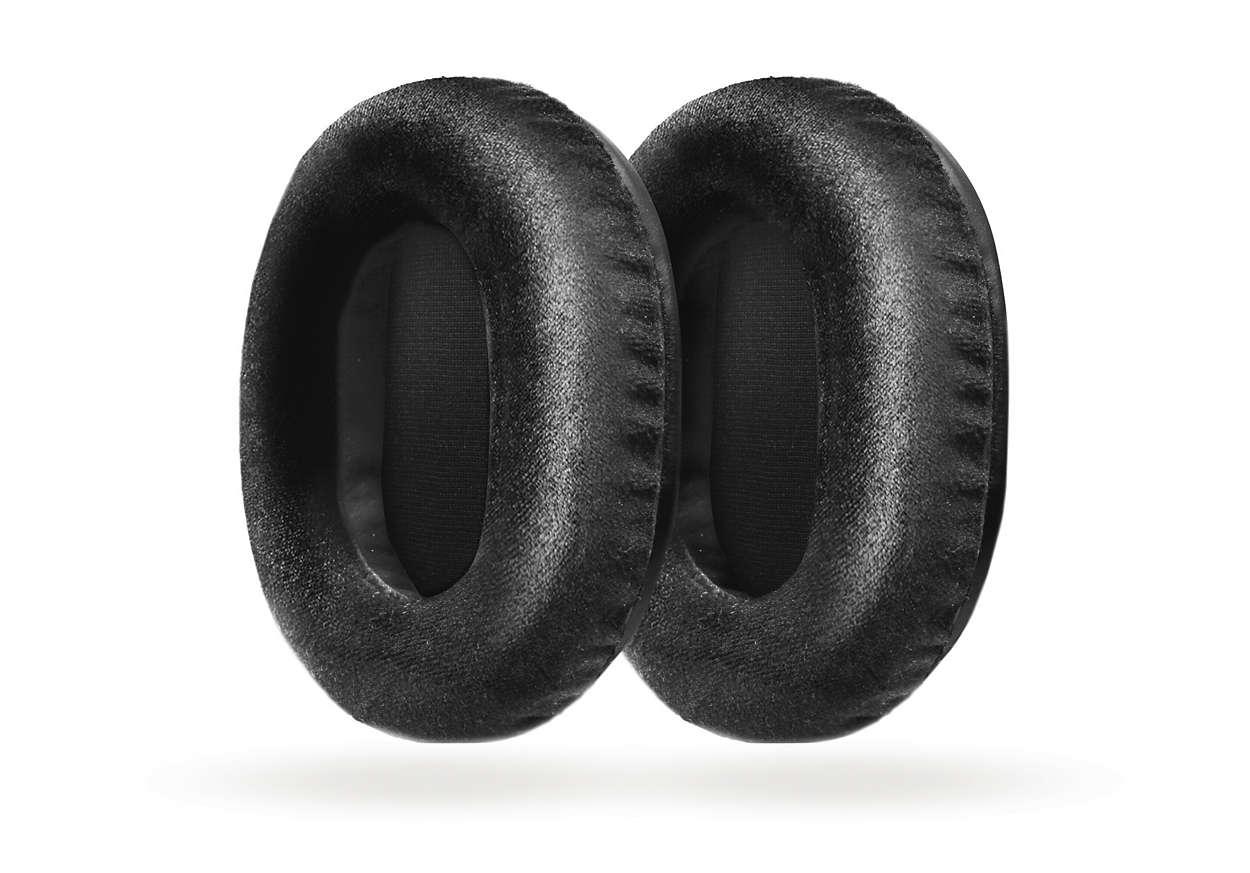 Professional over-ear cushions
