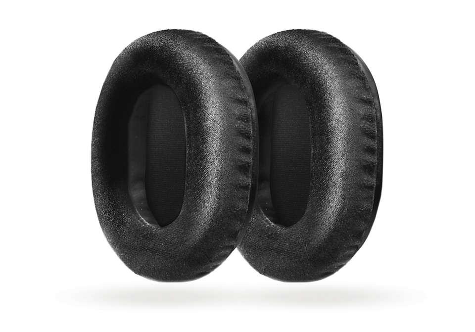 Professionella öronkuddar i over-ear-design