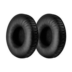 PCU72/00  Professional DJ headphone ear cushions