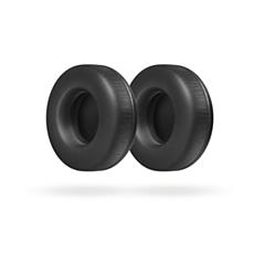 PCU80/00 -    Cuscinetti per cuffie DJ professionali