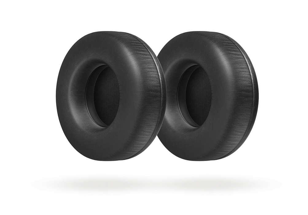 Tunna, professionella öronkuddar i on-ear-design