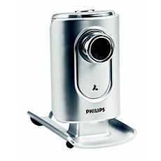 PCVC840K/00 -    Webcam