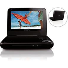PD7000B/51 -    Портативный DVD-плеер