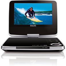 PD7060/05  Portable DVD Player